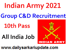 Indian Army Group C
